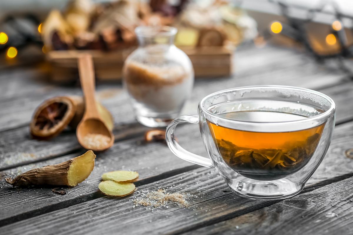 ¿Qué es el té? ¿Qué tipos de té hay?