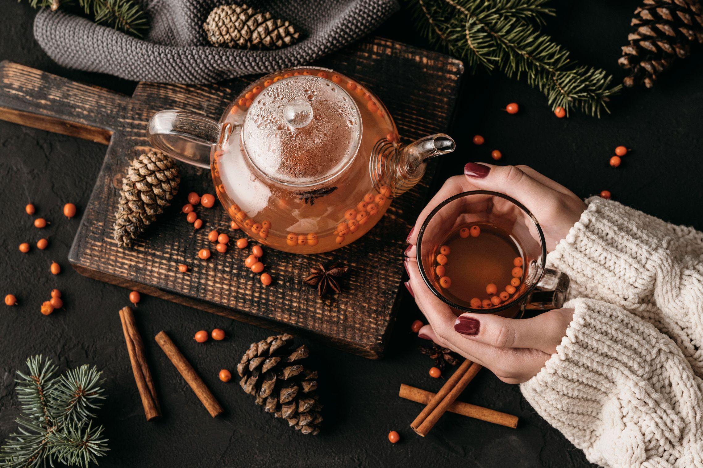 Descubre cuál es el té que la astrología te recomienda según tu signo