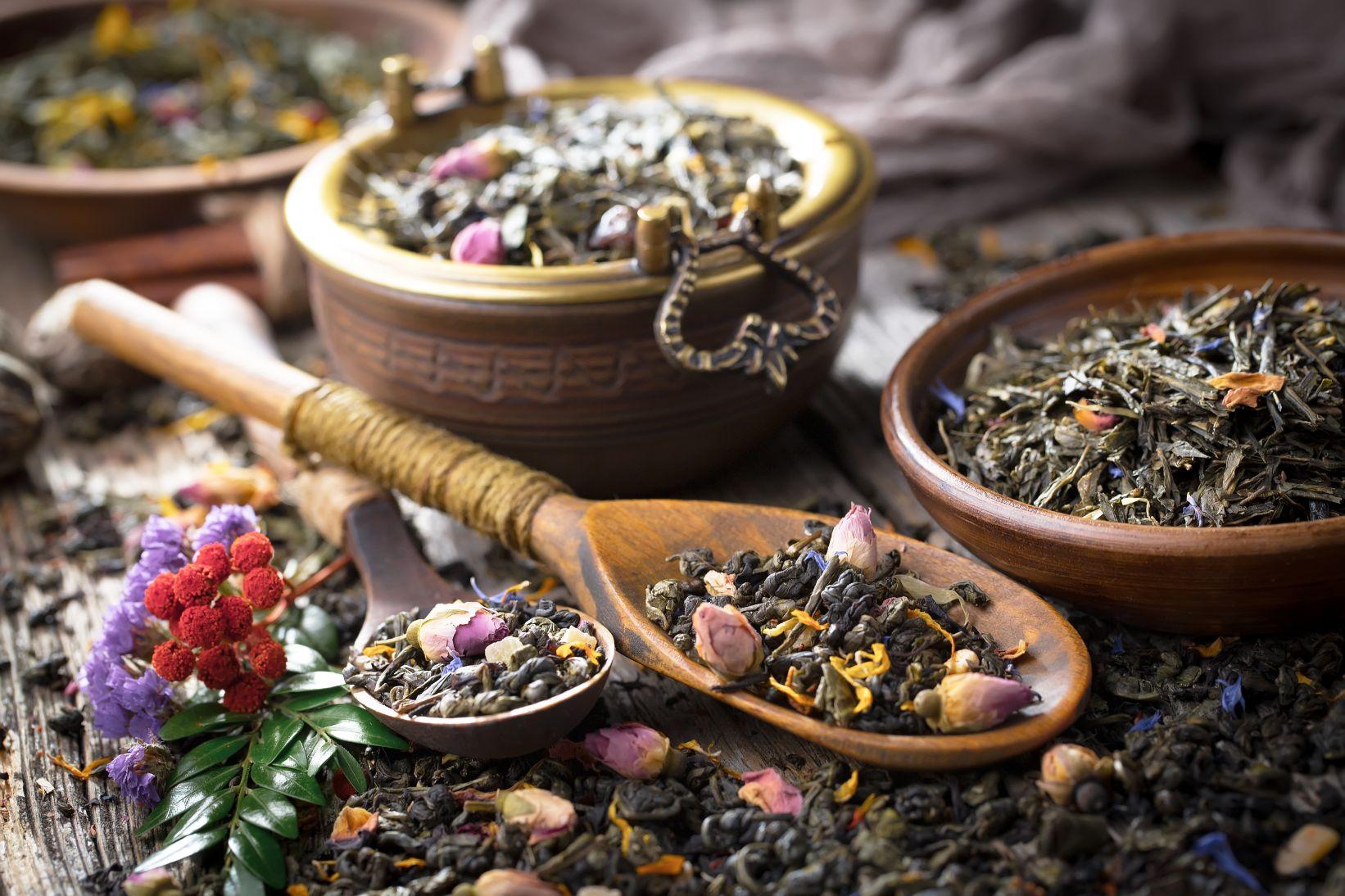 propiedades masala chai